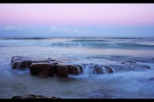 caloundra-sunset