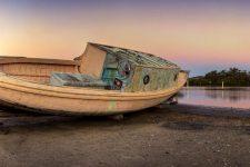pointrd-boat